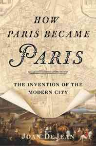 How Paris Became Paris