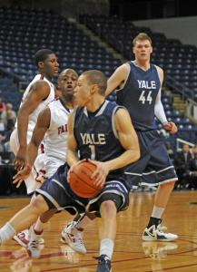 Yale Basketball